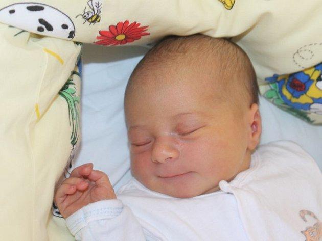 Adriana Hefková se narodila 1. června, vážila 3,415 kg a měřila 51 cm. Rodiče Kateřina a Jan z Opavy ji přejí v životě zdraví a úsěchy. Na sestřičku se doma těší starší bráška Honzík.