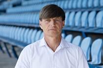 Alois Grussmann bude ve čtvrtek 20. srpna oficiálně jmenován sportovním ředitelem Baníku Ostrava.