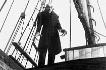 Projekt 100 pokračuje v Opavě mimořádně ve čtvrtek, tentokrát Upírem Nosferatu.