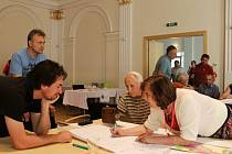 Fórum Zdravého města se letos místo podzimního termínu konalo v červnu.