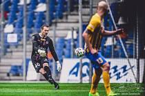 Fotbalisté Slezského FC prohráli v Polsku.