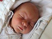 Hubert Černín se narodil 6. února 2018, vážil 3,80 kilogramu a měřil 50 centimetrů. Rodiče Kateřina a Adam ze Štítiny přejí svému prvorozenému synovi zdraví a spokojený život plný lásky a štěstí.