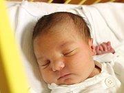 Jakub Volný se narodil 28. října, vážil 3,45 kilogramu a měřil 48 centimetrů. Rodiče Michaela a Zbyšek z Malých Heraltic mu do života přejí především zdraví. Na Kubíka už doma čeká sestřička Kateřina.