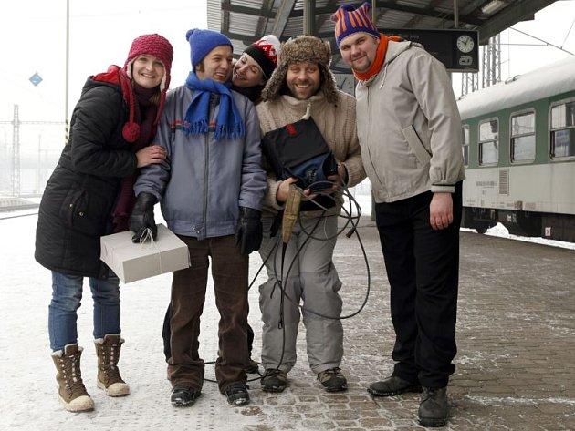 Film Voňavá pochoutka získal na festivalu hned dvě ocenění.
