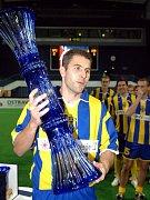 Před dvěma roky přebíral putovní pohár za triumf v turnaji z rukou ostravského primátora Petra Kajnara kapitán Opavy Jan Pejša. Slezský FC se letošního 2. ročníku z bezpečnostních důvodů nezúčastní.