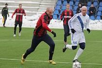 MFK Frýdek-Místek - Slezský FC Opava 3:1