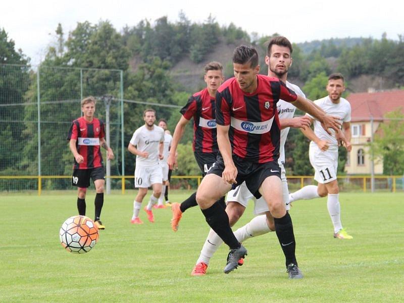 Slezský FC Opava - FK Mohelnice 5:0