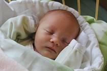Sebastian Turcaj se narodil 18. listopadu 2018, vážil 3,31 kilogramu a měřil 49 centimetrů. Rodiče Adéla a Matěj z Hradce nad Moravicí mu do života přejí hlavně zdraví. Na bratříčka se už doma těší sestřička Kristínka.