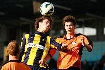 Slezský FC Opava B - Šumperk 4:2