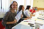 Volby 2018 na Opavsku, pátek 5. října.