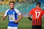 FK Mladá Boleslav - SFC Opava, Foto: Miloš Moc