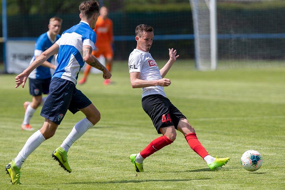 SFC Opava-MFK Vítkovice 4:1.