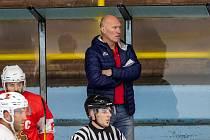Aleš Tomášek, trenér Opavy
