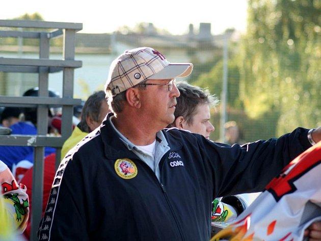 Opavského trenéra Jiřího Christa a jeho svěřence čeká v sobotu těžký oříšek.