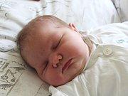 Sofie Seemannová se narodila 11. července, vážila 4,41 kilogramů a měřila 50 centimetrů. Rodiče Petra a Lukáš z Opavy jí přejí hlavně zdraví, štěstí a aby měl kolem sebe hodné lidi. Na Sofii už doma čeká sestra Julinka.