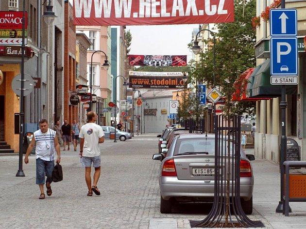 Mexická, italská, francouzská, maďarská, čínská, irská – restaurace, tyto všechny můžete navštívit na Stodolní ulici v Ostravě.