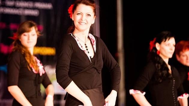Opavskou víceúčelovku o víkendu zaplnili tanečníci, aby se zúčastnili regionálního kola formací pro Moravskoslezský kraj. Akce nesla název B2Balance Tour MČR Tanečních skupin CDO 2013.