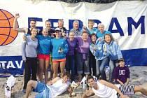 Účastníci letošního Ferram cupu.