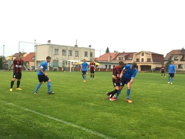 FC Nitra – Slezský FC Opava 0:3