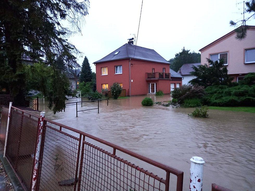 Šilheřovice, snímek od Kateřiny Jauernigové.