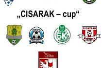 Startuje Cisarak cup