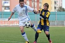 1. FC Viktorie Přerov – Slezský FC Opava B 1:2