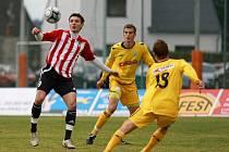 FC Hlučín - FK Viktoria Žižkov 3:4