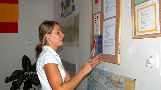 Přípravy vrcholily tento týden na všech školách Opavska. Ani Slezské gymnázium v Opavě nebylo výjimkou.