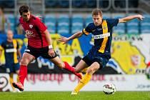 Slezský FC Opava – FC MAS Táborsko 3:3