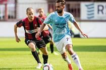 FK Slavoj Vyšehrad – Slezský FC Opava 0:0