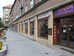 Bývalé San Marco v Hrnčířské ulici. Ilustrační foto.