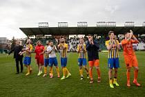 Bohemians Praha 1905 - SFC Opava 0:0.