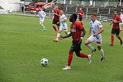 Frýdek- Místek – Slezský FC Opava.