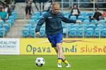 Slezský FC Opava - HFK Olomouc 0:1