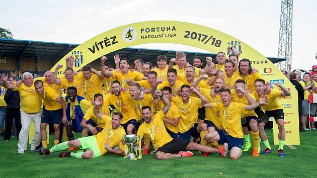 Slezský FC Opava - ilustrační foto