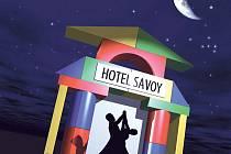 Ples v hotelu Savoy. Ilustrační foto.