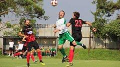 Slezský FC v generálce na ligu podlehl Skalici.