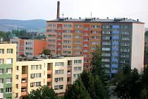Zájem o koupi bytů a domů je na Opavsku v poslední době extrémně velký.