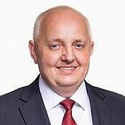 Pavel Paschek, starosta Hlučína