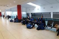 Opavští basketbalisté vyrazili do Tenerife.