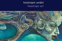 Úvodní strana webu holotropicart.org