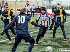 OKS Odra Opole – Slezský FC Opava 3:3