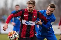 FC Sellier & Bellot Vlašim – Slezský FC Opava 0:0