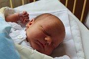 Aleš Řepecký se narodil 15. srpna 2017, vážil 3,70 kilogramů a měřil 49 centimetrů. Rodiče Romana a Aleš z Hlavnice mu přejí, aby byl zdravý a šťastný, Na Aleše už doma čekají bráškové Daniel a Patrik.