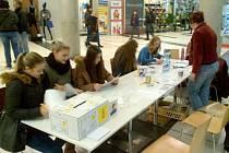 Letošní Maraton psaní dopisů v Opavě několikanásobně překonal minulý ročník.