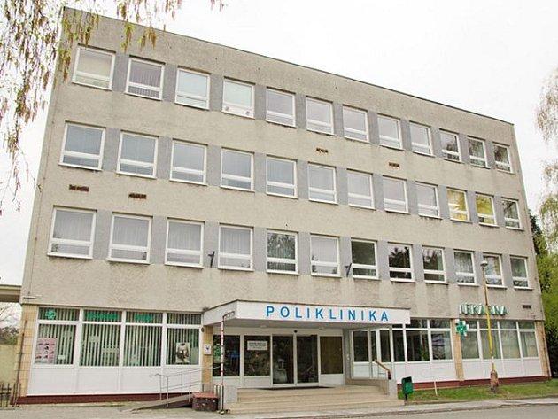 Lékařské středisko v Hlučíně vznikne nedaleko stávající polikliniky.