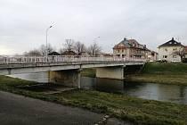 Most se začne demolovat od začátku dubna.