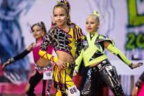 Opava se na víkend stala baštou tanečního stylu disco dance a hip hop. Devět set tanečníků ze všech koutů republiky přijelo soutěžit na Dance4Life CUP 2014.