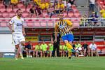 2.kolo Fortuna:Liga SFC Opava-Fastav Zlín