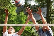 Výborný volejbal byl k vidění v sobotu na štítinském turnaji.